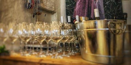 7. Weinprobe für Einsteiger: Rotwein für Herbst und Winter Tickets