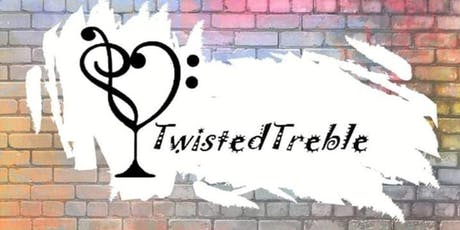 Twisted Christmas: Sip and Songwriting Party tickets