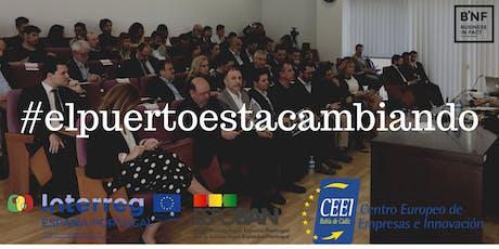 """III Foro de Inversores """"Espoban - Cádiz"""" entradas"""