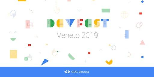 DevFest Veneto 19