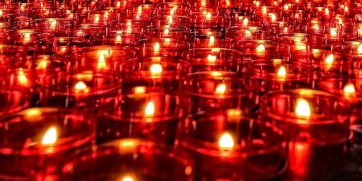 A Diwali special: in memory of Kaiya Patel