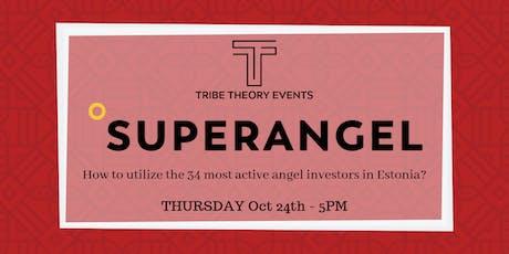 T5 Thursday Talk tickets