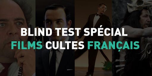 Lille : Blind test OSS 117, Cité de la Peur, RRRrrr, etc