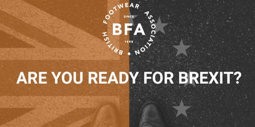 BIRMINGHAM: No Deal Brexit Business Readiness Seminar
