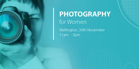 Photography for Women tickets