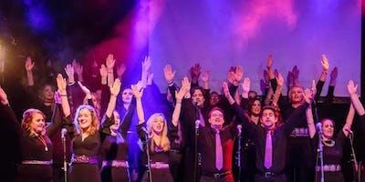 Maynooth Gospel Choir Christmas Concert