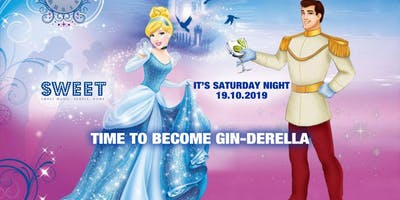 GIN - DERELLA NIGHT