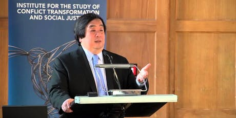 Professor Harold Koh: 'Maintaining the Rule of Law in the Age of Trump' tickets