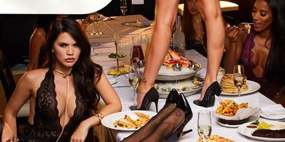 Lavo Party Brunch at Lavo Free Guestlist - 11/16/2019