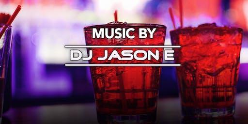DJ Jason E at Kiss Kiss  Free Guestlist - 10/18/2019