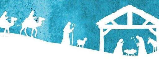 Newbold Celebrates Christmas!