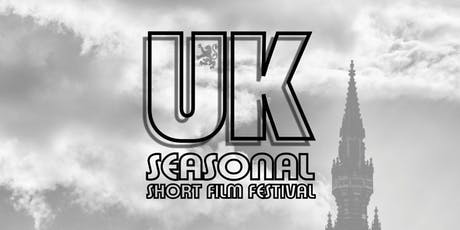 UK Seasonal Short Film Festival WINTER 2020 tickets
