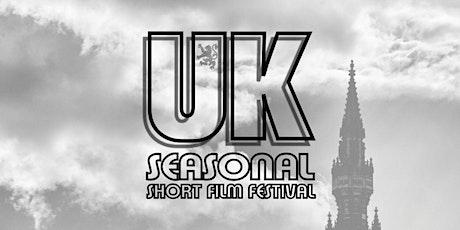 UK Seasonal Short Film Festival WINTER 2020 tickets