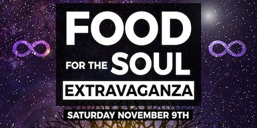 Food For The Soul EXTRAVAGANZA