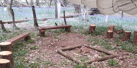 Waltons Wood Winter Trail tickets