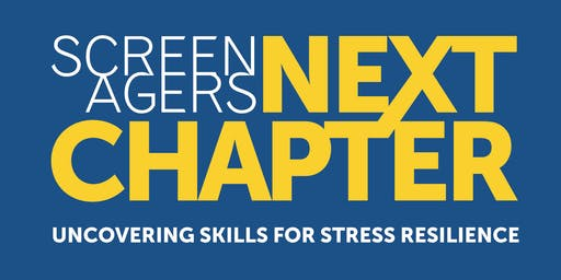 Film Screening of Screenagers Next Chapter