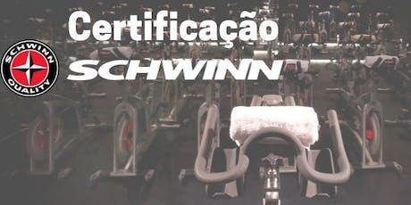 SCHWINN - WORKSHOP CLASS DESIGN ingressos