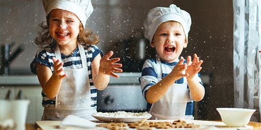 Pop Up Baking Class for Kids: Learn to Make Lava Cakes, Bagels and More!
