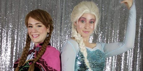 Princess & Me Photo Shoot & Sing Along tickets