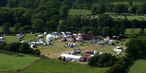 Foxton Festival Camping (FoxFestival)
