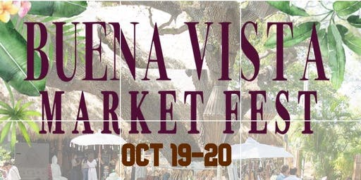 Copy of BUENA VISTA MARKET FEST 3rd EDITION