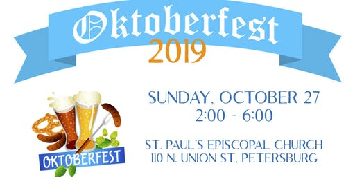 Oktoberfest in Petersburg