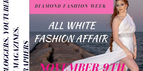 DIAMOND Fashion Week 4th year tickets