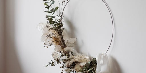 Winter Wreath Workshop