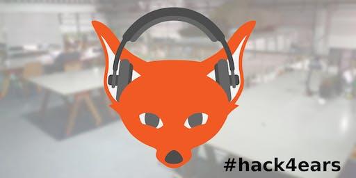 hack4ears –Der Hackathon