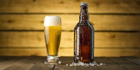 Facciamo la birra 14-99. Workshop biglietti