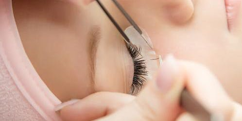 Semi Private Intensive Eyelash Extension Training