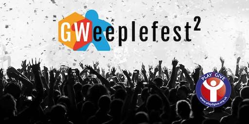 Gweeplefest 2