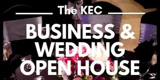 Khalif Event Center Business and Wedding Open House