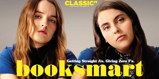 Booksmart - Post Office