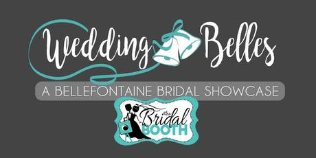 Wedding Belles: Bellefontaine Bridal Showcase Vendor Registration 2020 tickets