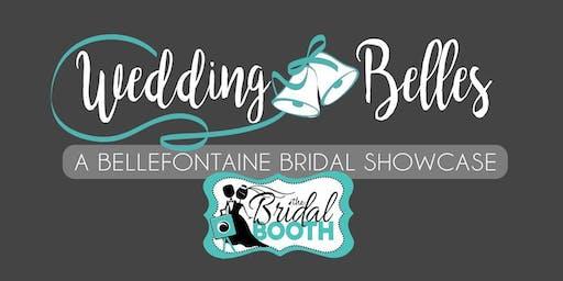 Wedding Belles: Bellefontaine Bridal Showcase Vendor Registration 2020