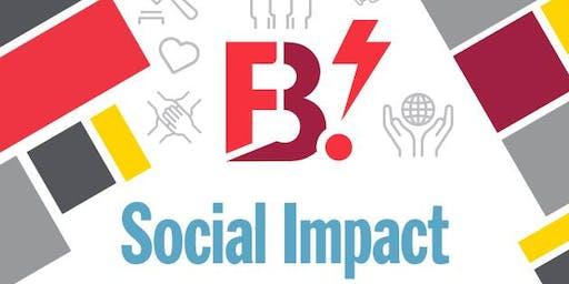 Sparking Spot: Human Centered Design for Nonprofits