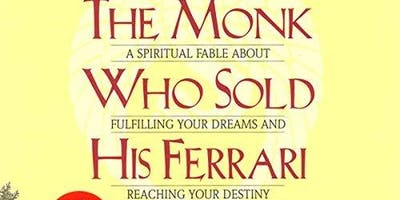 EBBC Brussels - The Monk Who Sold His Ferrari (Robin S. Sharma)