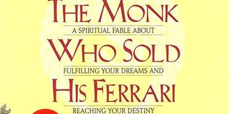 EBBC Brussels - The Monk Who Sold His Ferrari (Robin S. Sharma) tickets
