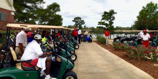 Tuscaloosa Alumni Chapter, Kappa Alpha Psi Foundation Golf Tournament