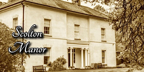 Scolton Manor Ghost Hunt Haverfordwest tickets