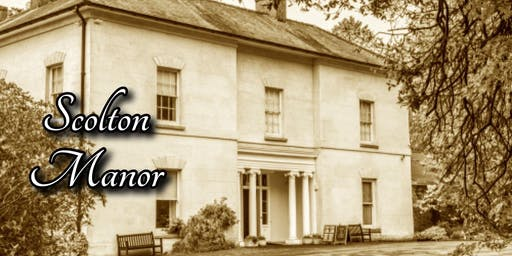 Scolton Manor Ghost Hunt Haverfordwest