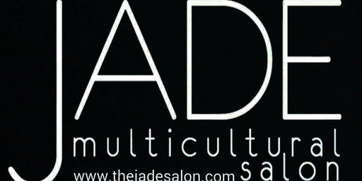 """Hands-On Masterclass with Destiny """" Sew Real"""" Hair Weaving Skills Class:101"""