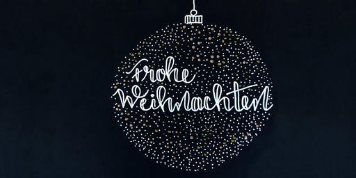 Weihnachtsspecial: Sparkle & Shine! Metallic-Effekte auf Papier