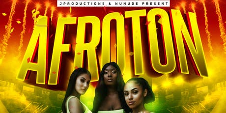 AFROTON tickets