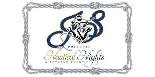 Junior Welfare Society presents Nautical Nights 2019