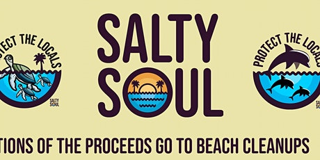 Sept 2020 Beach Cleanup Dunedin Causeway tickets