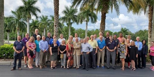 East Naples Merchant Association Annual BBQ and Monthly Networking