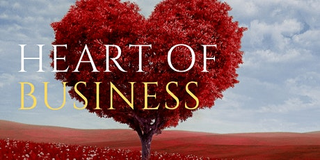 HEART OF BUSINESS MENTORING for creativity, growth & success tickets