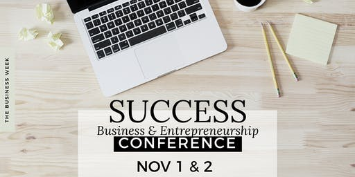 SUCCESS Business & Entrepreneurship Conference